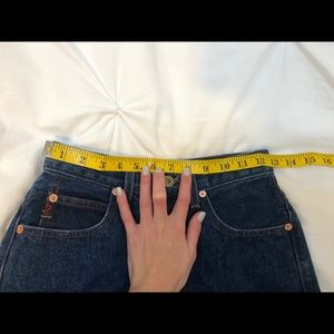 Guess Jeans - Vintage Guess Mom Jeans